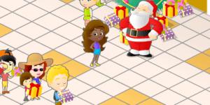 Spiel - Frenzy Christmas