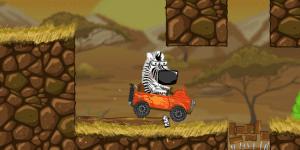 Spiel - Safari Time 2