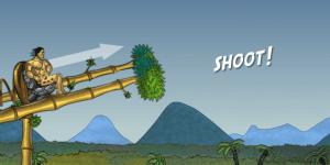 Spiel - Rocket Toilet 2