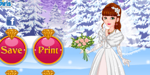 Spiel - Winter Bride