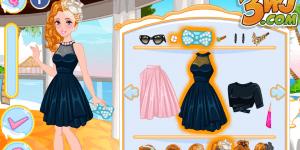 Spiel - Cinderella's First Date