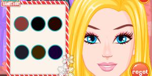 Spiel - Barbie Glittery New Year