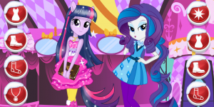 Spiel - Equestria Fashion Day