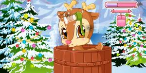 Spiel - Pet Stars: Cute Reindeer