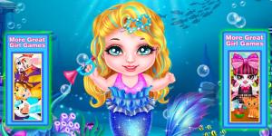 Spiel - Sea Babies Ariel X Lagoona