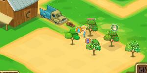 Spiel - Cherry Farm