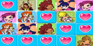 Spiel - Winx Club Mega Memory