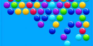 Spiel - Smarty Bubbles