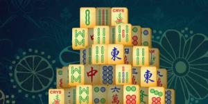 Spiel - Triple Mahjong