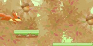 Spiel - Nut Rush
