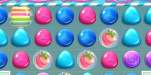 Spiel - Candy Rain 3