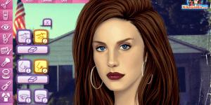 Spiel - Lana Del Rey