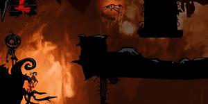 Spiel - Jacko in Hell 2