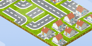 Spiel - City Connect