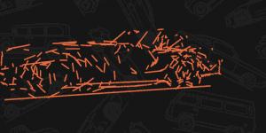 Spiel - Doodle Car