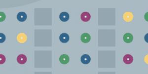 Spiel - 4 Two Dots