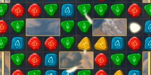 Spiel - Magic Stones