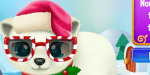 Spiel - Paws to Beauty: Arctic Edition