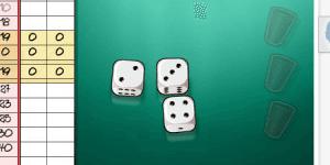 Spiel - 5-Dice