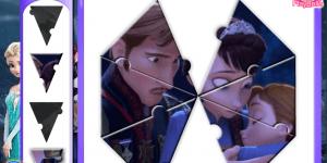 Spiel - Frozen Family Portrait