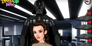 Spiel - Darth Vader Hair Salon