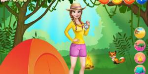 Spiel - Princess Adventure