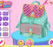 Spiel - Barbie and Kelly Matching Bags