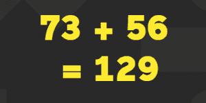 Spiel - Math War