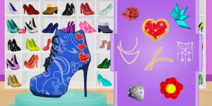Spiel - Fancy Shoes Designer