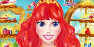 Spiel - Aurora Hair Salon