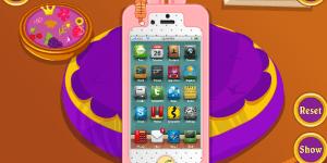 Spiel - iPhone Makeover