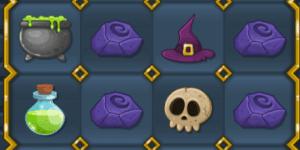 Spiel - Salazar the Alchemist