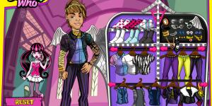 Spiel - Monsterfy Justin Bieber