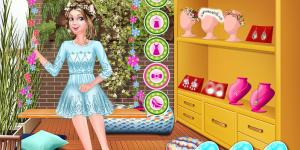 Spiel - Barbie's Easter Style