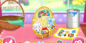 Spiel - A Disney Easter