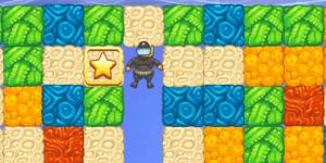 Spiel - Fancy Diver 2
