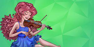 Spiel - Amusix Violin