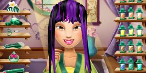 Spiel - Mulan Real Haircuts