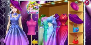 Spiel - Disney Princess Fashion Catwalk