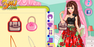 Spiel - Design My Midi Skirt