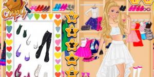 Spiel - Barbie Rock vs Popstar