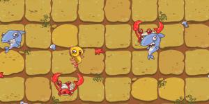Spiel - Super Goldfish