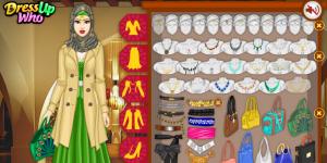 Spiel - Muslim Fashionista