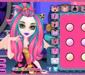 Spiel - Monster High Rochelle Goyle Makeup