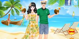 Spiel - Sunshine Honeymoon