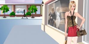 Spiel - Trendy Shopper
