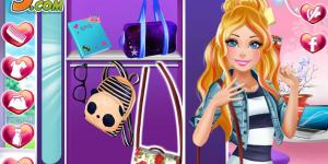 Cindy & Barbie Teen Rivalry