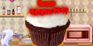 Spiel - Red Velvet Cupcake