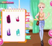 Spiel - DIY Jeans Makeover