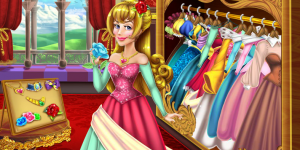 Spiel - Aurora's Closet